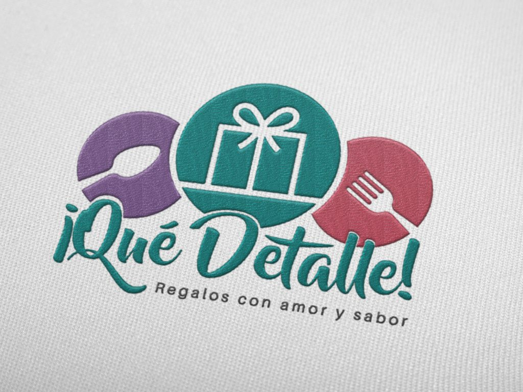 Logo Corporativo - POPDesigns Costa Rica - Diseño Gráfico y
